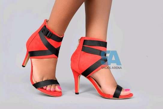 Catchy Heels image 4