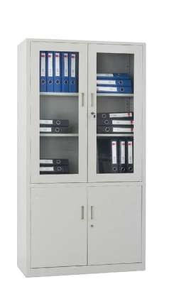 Executive office filling cabinets image 12