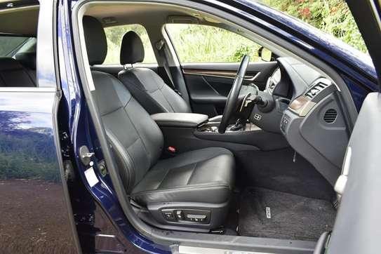 Lexus GS 450h image 5
