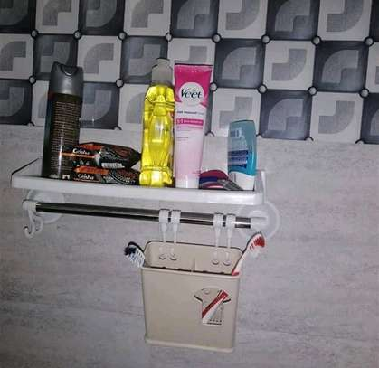 Bathroom Rack image 1