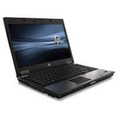 HP ELITEBOOK 8440p LAPTOP. image 1