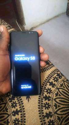 Samsung s8 edge image 1