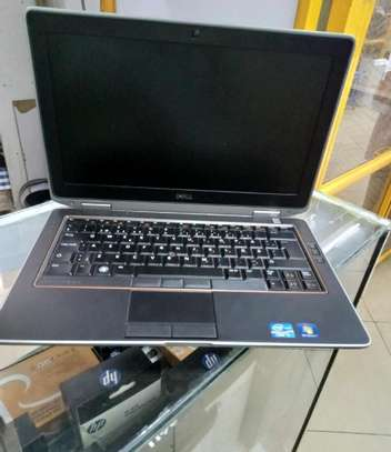 Laptop Dell Latitude E6320 6GB Intel Core i5 HDD 500GB image 1