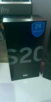 new original Samsung S20 image 1