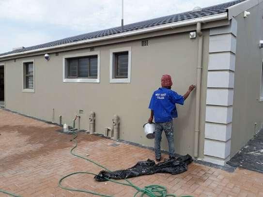 24 Hour Interior Painting / Door Painting / Drywall Repair / Drywall Texturing / Ceiling Painting / Plaster Repair / Paint Removal / Wallpaper Removal / Wallpaper Installation & Plastering. image 6