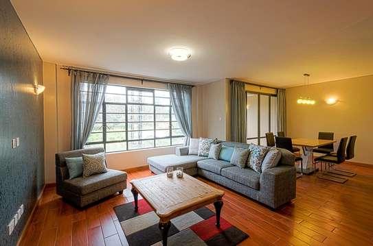 4 bedroom apartment for rent in Kiambu Road image 5