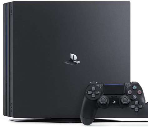 Sony PS4 Playstation 4 Console 500GB