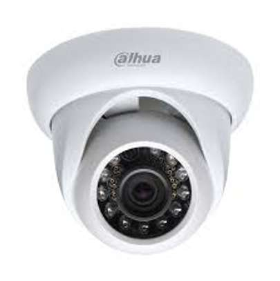 Outdoor CCTV Cameras Wire Supply And Installation In Kenya image 3