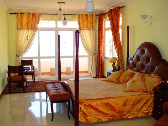 3 br furnished Royal Beach Apartment For Rent In Nyali-Mombasa ID 925 image 7