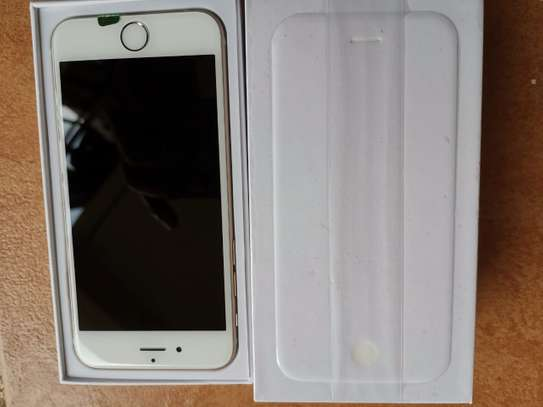 Iphone 6 (64 GB) image 4