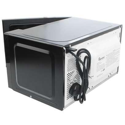 Ramtons 20 Liters Digital Microwave Glass Door – RM/458 image 3