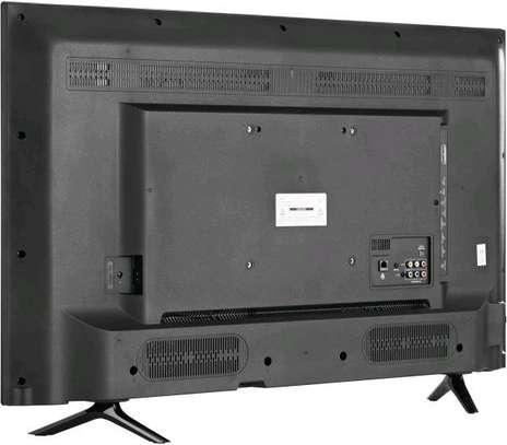 Hisense 43 inch 4K Smart UHD TV image 2