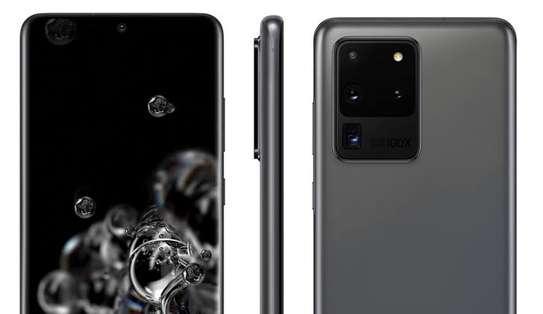 Samsung Galaxy S20 Ultra 128GB image 4