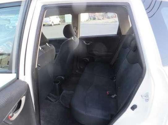 Honda Fit image 7