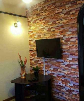 Faux Brick Wallpapers