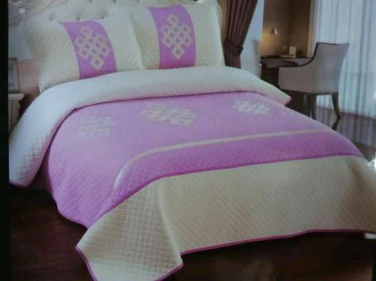 First Life Turkish Pure Cotton Bed Covers image 6