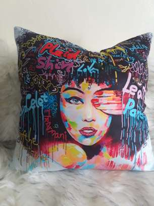 THROW PILLOW COVERS image 4