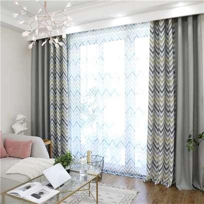 Decent Favourite home curtains image 13