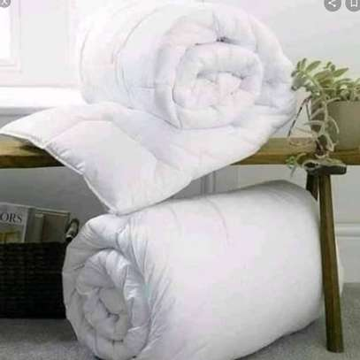 White Plain Comforters image 4