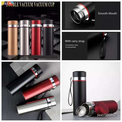 Stainless Steel thermal flask image 1