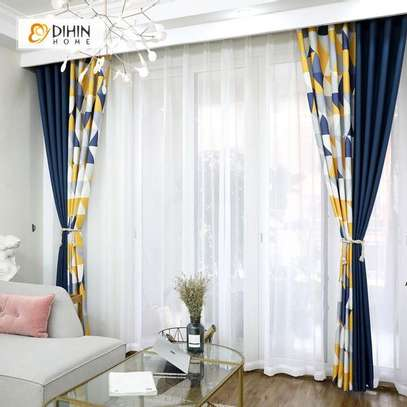 EXECUTIVE CURTAINS TO FIT YOUR HOME image 3
