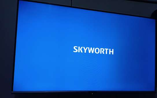 "Skyworth Android Smart 43"" TV"