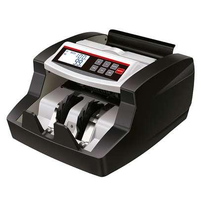 XD-5800D UV/MG Money Counter image 1