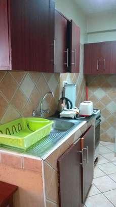 Furnished 1 bedroom apartment for rent in Kilimani image 11