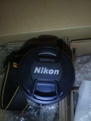 Nikon D3500 image 3