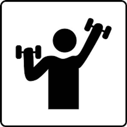 Professional Personal Fitness Trainer Kenyatta Road