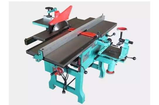 Wood Working Machines Suppliers In Kenya image 1