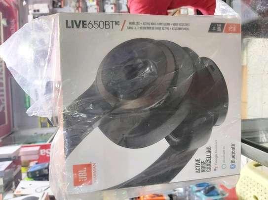 JBL Live650BT image 1
