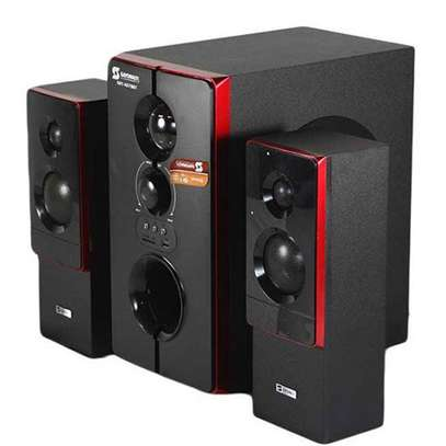 Sayona SHT-1079BT 2.1 Channel 10000W PMPO Subwoofer