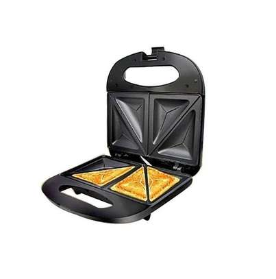 Rashinik 2 Slice Sandwich Maker And Bread Toaster image 1