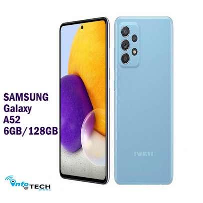 Samsung Galaxy A52 6GB 128GB image 1