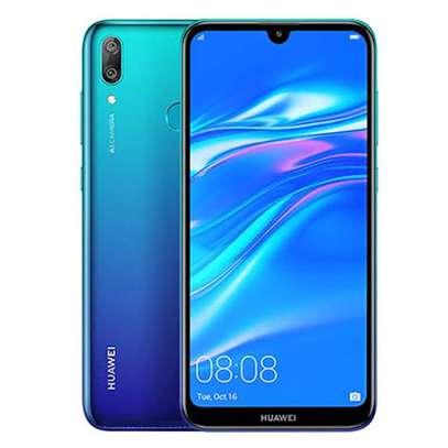 Huawei Y7 prime 2019 image 3