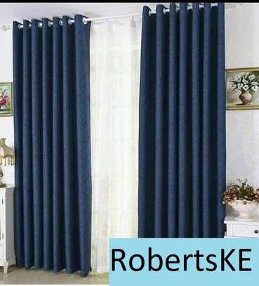 good quality curtain image 1