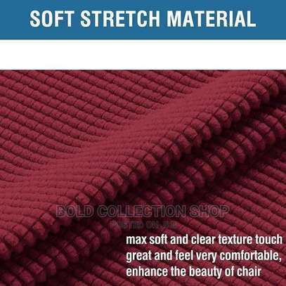 Dining Seat Covers image 16