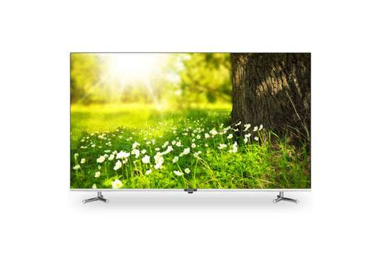 Skyworth 65 inches digital smart android 4k tvs image 1