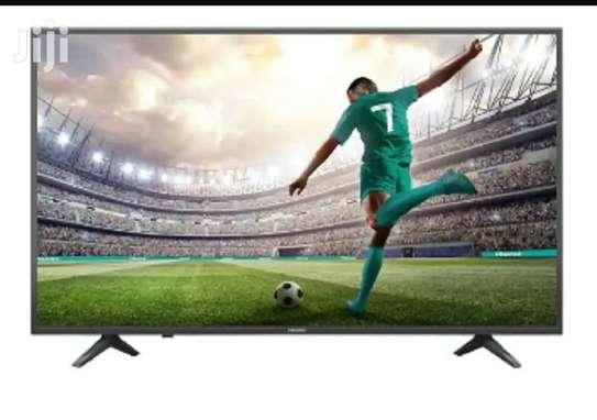 32 Inch Smart DIGITAL Android Led Syinix TV image 1