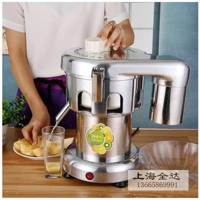 Weifeng A3000 fruit juicer hotel bar bar high-power stainless steel juice image 1