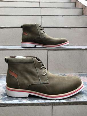 Italian Official Boots and Chelsea Boots image 7