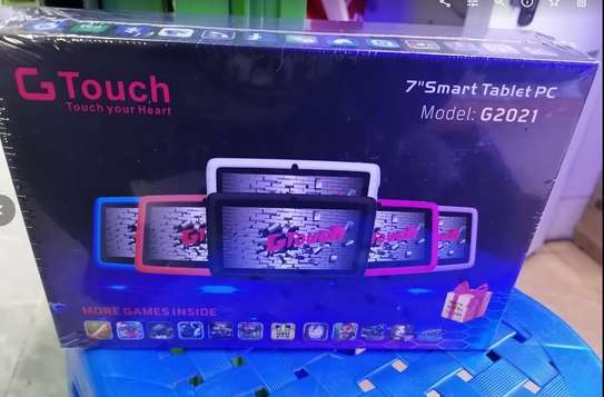 G touch tablet 16gb 2GB image 1