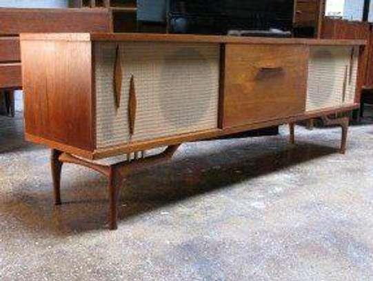 Modern tv stands designs/tv cabinets/tv units/best tv cabinets for sale in Nairobi Kenya image 1
