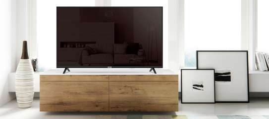 TCL 55'' 55P8M 4K ULTRA HD Android Smart TV image 2