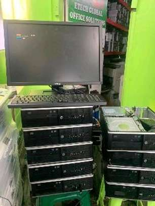 High quality Hp 8000 computers image 1