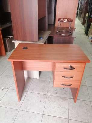Executive study desk image 7
