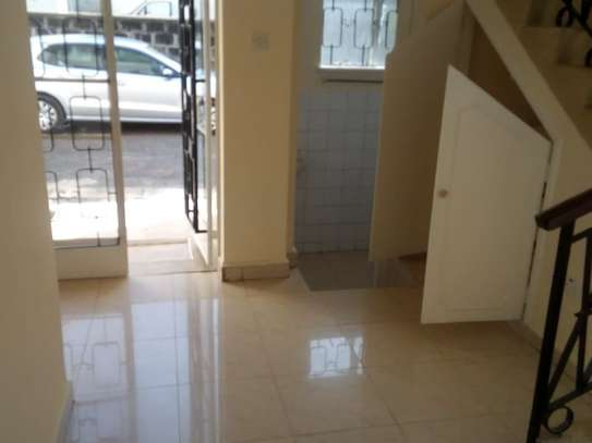 3 bedroom apartment for rent in Kilimani image 17