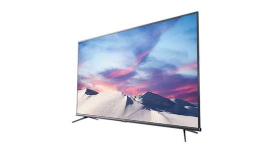 TCL digital smart android 4k 55 inches image 1