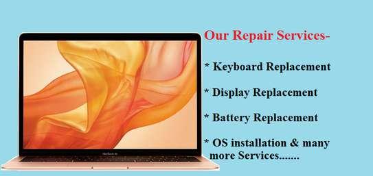 Macbook Repair image 1
